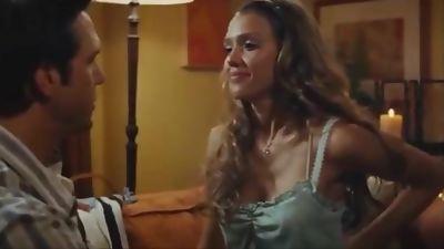 Porn jessica alba Jessica Alba